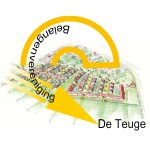 Belangenvereniging De Teuge (logo)